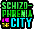 Schizophrenia And The City Logo