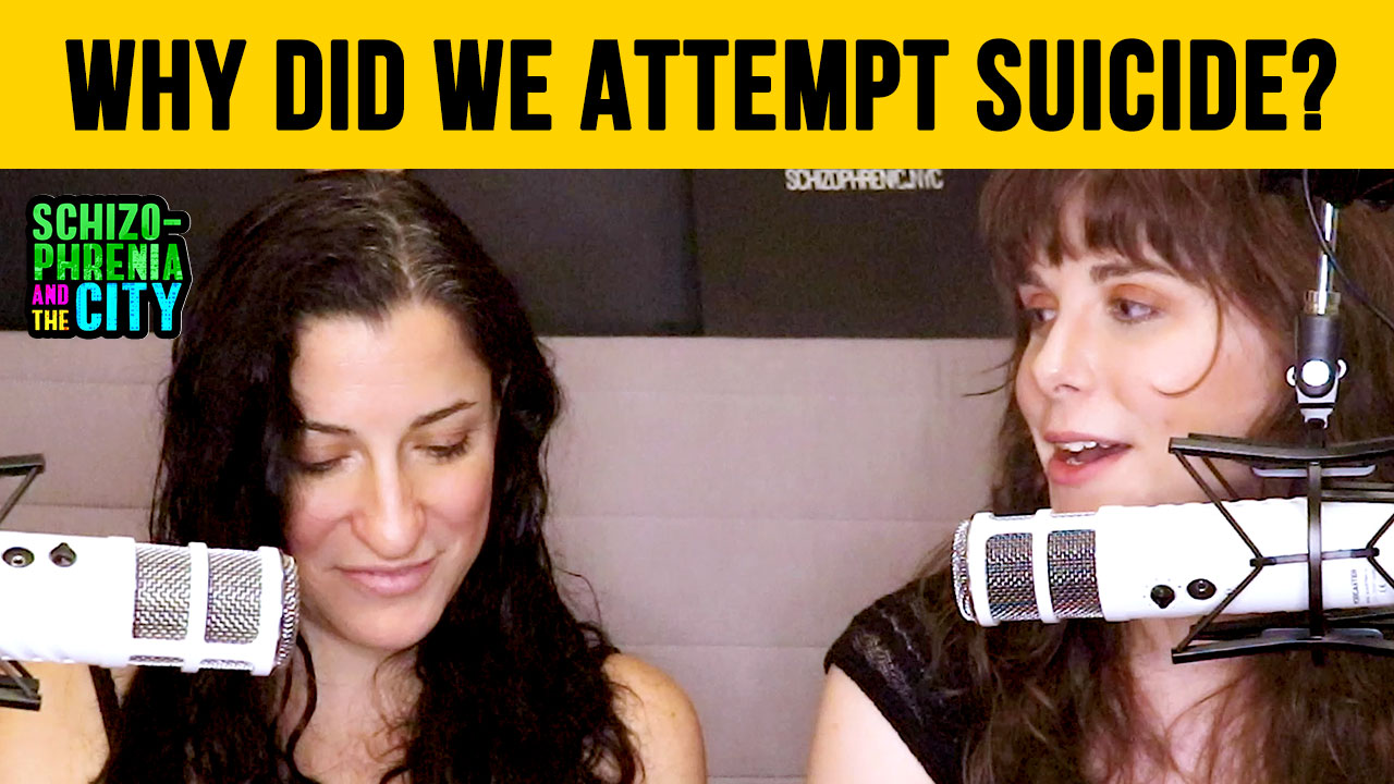 Why Did We Attempt Suicide?